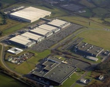 DAMASTOWN DISTRIBUTION FACILITY, DUBLIN