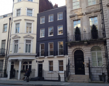 80 SOUTH AUDLEY STREET, LONDON, W1
