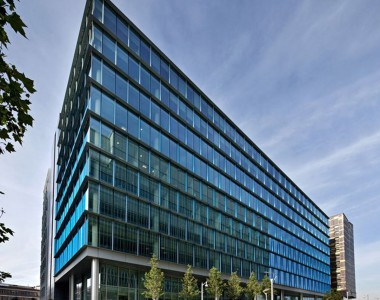 1 KINGDOM STREET PADDINGTON, LONDON, W2