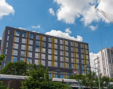 SHERWOOD COURT, LEWISHAM, SE13